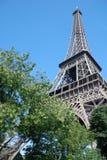 Paris - torre Eiffel imagem de stock royalty free