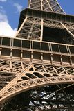 Paris, Tour Eiffel. Images stock