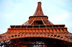 Paris - Tour Eiffel Image libre de droits