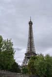 Paris - Tour Eiffel royalty free stock photos