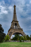 Paris - Tour Eiffel stock photos