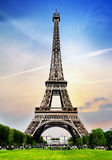 Paris Tower Stock Image
