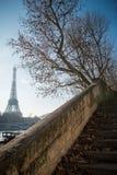 Paris-Turm Lizenzfreies Stockbild