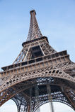 Paris - turnera Eiffel Royaltyfri Bild