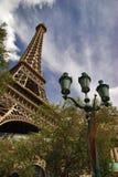 Paris in Vegas Royalty Free Stock Image