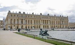 Paris - Versailles Stock Images