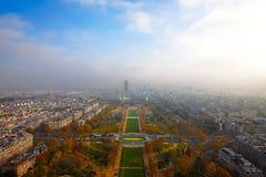 Paris View Stock Photos