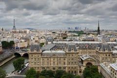 Paris view Stock Photo