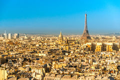 Paris. Royalty Free Stock Image