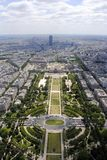 Paris View, France Royalty Free Stock Images