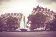 Paris Vintage Royalty Free Stock Images