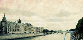 Paris-Wadenetz stockfotografie
