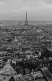 Paris XXV Royalty Free Stock Photos