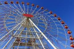 Pariserhjul. Royaltyfri Fotografi