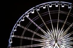 Pariserhjul Royaltyfri Foto
