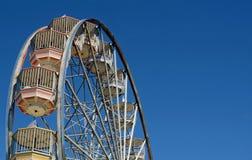Pariserhjul Fotografering för Bildbyråer