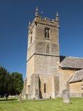 Parish church Royalty Free Stock Photo
