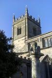 Parish church Stock Images