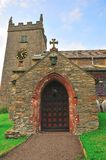Parish Church In The Lake District. Stock Photography