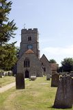 Parish Church Of St Mary And All Saints Stock Photography