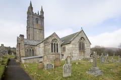 Free Parish Church Of Widecombe Devon Stock Images - 51344194