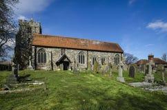 Parish Church of Saint George, Brede, Kent, UK Stock Images