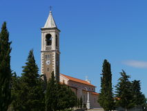 The Parish church of Saint Michael Stock Image