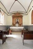 Parish Church of San Dionisio Stock Photos