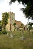 Parish Church of St Peter Royalty Free Stock Image