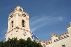 Parish of Saint Johns Stock Image