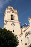 Parish of Saint Johns Royalty Free Stock Images