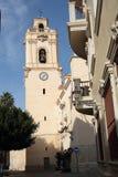Parish of Saint Johns Stock Photo