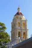 Parish of santa maria natividad II Royalty Free Stock Images