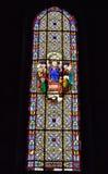 Parish St. Josef in Val de Sambre Royalty Free Stock Photo