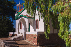 Parishes of Orthodox Church in Cyprus Royalty Free Stock Photography