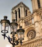 Parisian details Stock Images