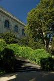 Parisian Garden Royalty Free Stock Image