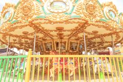 Parków rozrywki udostępnienia fotografia royalty free