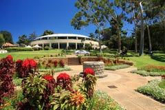 park,珀斯,澳大利亚西部国王的 免版税库存照片