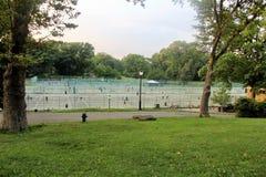 Park Obraz Stock
