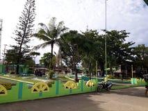 Park royalty-vrije stock foto's