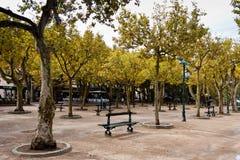 Park Stockfoto