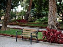 park fotografering för bildbyråer