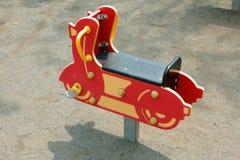 Park amusement facility Stock Photo