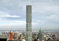 432 Park Avenue image stock