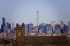 432 Park Avenue Fotos de Stock Royalty Free