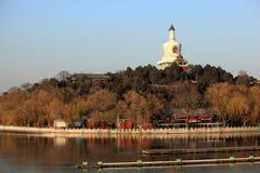 Park in Beijing royalty free stock image