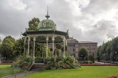 Park of Bergen Stock Images