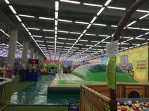 Park Bischkeks Techno Lizenzfreie Stockfotos