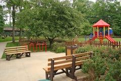 park city Obrazy Stock